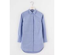 The Boy Fit Shirt Blau Damen