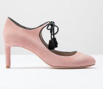 Lili Schuhe mit mittelhohem Absatz Pink Damen