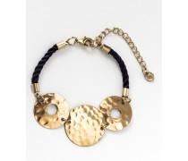 Almeria Armband Gold Damen Boden
