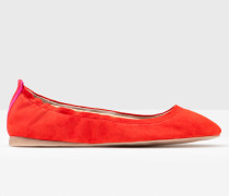 Gloria Ballerinas Red Damen
