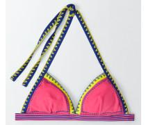 Salerno Bikinioberteil Pink Damen