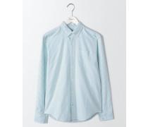 Oxfordhemd Hellblau Herren
