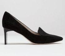 Amber Pumps Schwarz Damen
