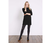 Louise Jerseytunika Black Damen
