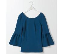 Betty Ponte-Shirt Blue Damen