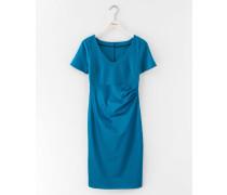 Honor Kleid Blau Damen