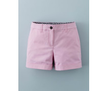 Chinoshorts Pink Damen