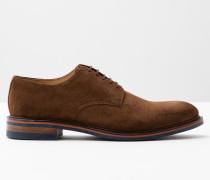 Corby Schuhe Braun Herren