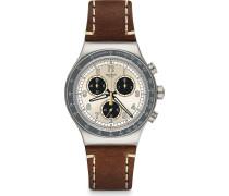 Schweizer Uhr YVS455