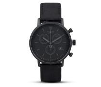 Chronograph Milano Black DT1052-Q