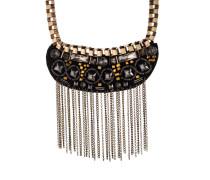 Halskette Kunststoff