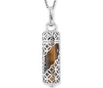 Kette Kette Healing Stone 925er Silber
