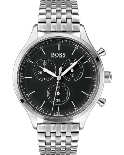 Boss Herren-Uhren Analog Quarz
