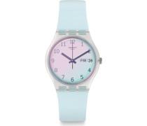 Schweizer Uhr GE713