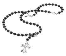 Halskette Grace II aus Edelstahl
