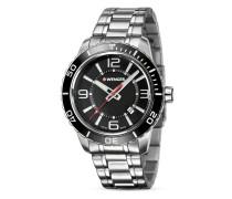 Schweizer Uhr Roadster 01.0851.118