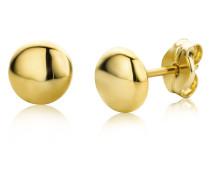 Ohrstecker aus 375 Gold