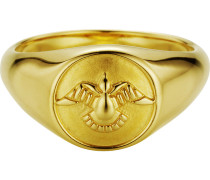 Ring Holy aus Sterling Silber