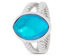 Ring Misterioso aus Edelstahl-53
