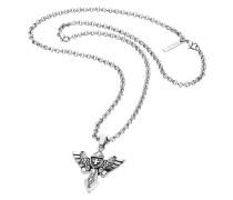 Halskette Viking aus Edelstahl