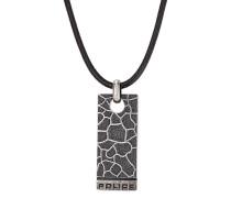 Halskette Armature aus Nylon & Edelstahl