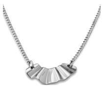 Halskette Liquid aus Edelstahl