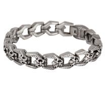 Armband Wyvern aus Edelstahl