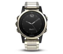 Smartwatch Fēnix® 5S 010-01685-15