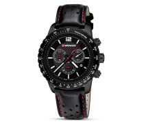 Schweizer Chronograph Roadster Black Night 01.0853.108