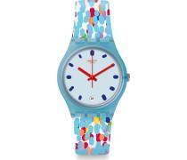 Schweizer Uhr GS401