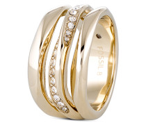 Ring aus Edelstahl-50