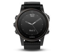 Smartwatch Fēnix® 5S Saphir 010-01685-11