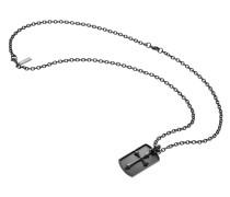 Halskette Knights Cross aus Edelstahl
