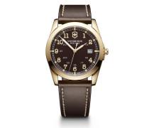 Schweizer Uhr Infantry 241645