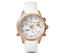 Quarzuhr Intelligent Quartz® World Time TW2P87800