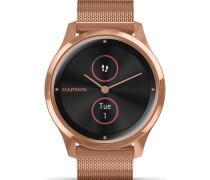 Smartwatch Vivomove Luxe 010-02241-04