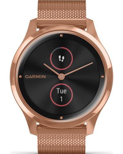 Garmin Unisex-Uhren Analog, digital