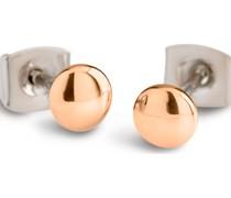 Ohrstecker aus Titan