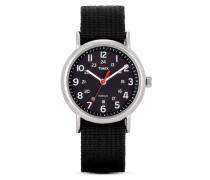 Quarzuhr Timex® Weekender™ Classics T2N647