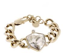Armband Polygonia/B gold Edelstahl