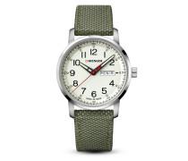 Schweizer Uhr Attitude Heritage 01.1541.110