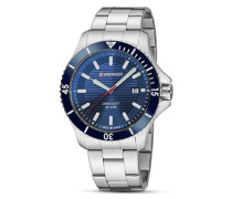 Schweizer Uhr Seaforce 01.0641.120