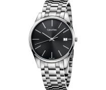 Quarzuhr Time K4N21141