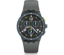 Schweizer Uhr SUSM407