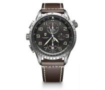 Schweizer Automatikchronograph Airboss Mach 9 241710