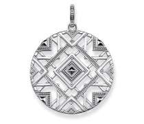 Kettenanhänger Glam & Soul aus 925 Sterling Silber