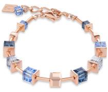 Coeur de Lion Damen-Armband Edelstahl