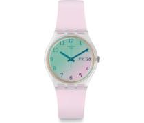 Schweizer Uhr GE714