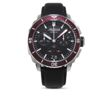 Schweizer Chronograph Seastrong Diver 300 AL-372LBBRG4V6