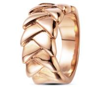 Ring aus Edelstahl-54